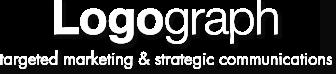 Logograph Logo